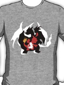 Pokemon Charizard Y T-Shirt