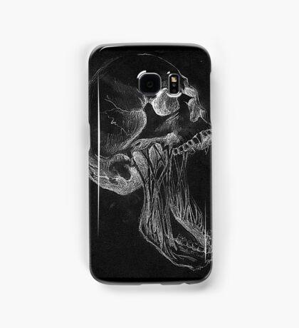 Skull Phone Case Samsung Galaxy Case/Skin