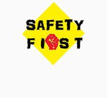 Safety Fist Tee Unisex T-Shirt