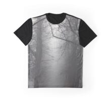 whispers Graphic T-Shirt