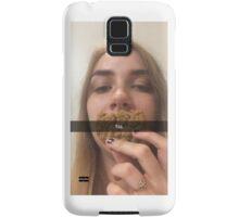 The real Katie Keehne Samsung Galaxy Case/Skin