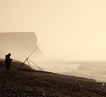 Head Angler by mikebov
