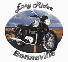 Triumph Bonneville Easy Rider T-Shirt