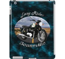 Triumph Bonneville Easy Rider iPad Case/Skin