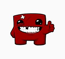 Super Meat Boy Unisex T-Shirt