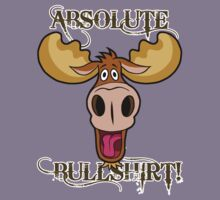 Absolute Bullshirt! by bullshirt