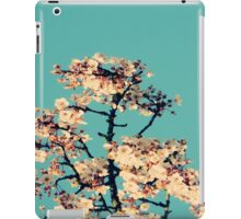 upside down iPad Case/Skin