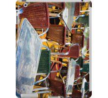 Colourful Confusion iPad Case/Skin