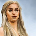 Daenerys by rflaum