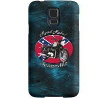 Triumph Bonneville Road Rebel Samsung Galaxy Case/Skin
