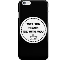 Star Wars Coffee iPhone Case/Skin