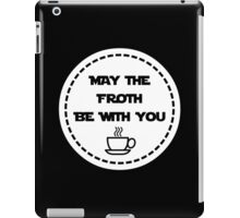 Star Wars Coffee iPad Case/Skin
