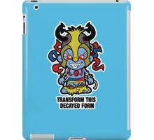 Lil Mumm-ra iPad Case/Skin