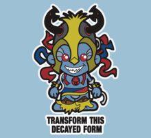 Lil Mumm-ra by TopNotchy