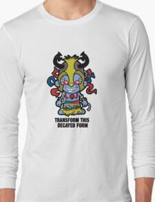 Lil Mumm-ra Long Sleeve T-Shirt