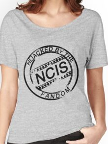 Hijacked by the NCIS Fandom Women's Relaxed Fit T-Shirt