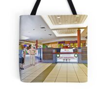 Wait, what's this? You said we were going to do a rap gig for a couple of hours!! Tote Bag