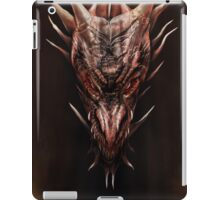 Smaug And The Thief iPad Case/Skin