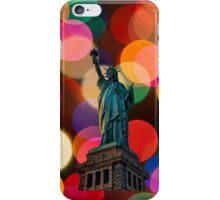 Liberty Bokeh iPhone Case/Skin