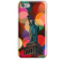 Liberty Bokeh iPhone Case/Skin