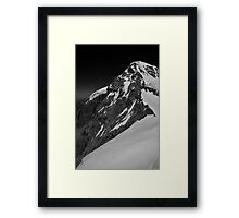 the impossible Framed Print
