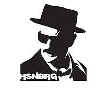 Heisenberg  Photographic Print