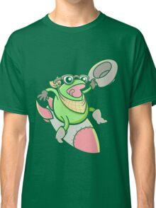Da bomb Classic T-Shirt