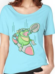 Da bomb Women's Relaxed Fit T-Shirt