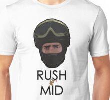 CT - RUSH MID Unisex T-Shirt