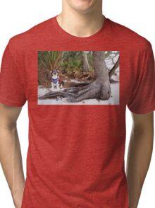 Despair Tri-blend T-Shirt