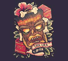 "Uka Uka ""Crash Bandicoot"" Unisex T-Shirt"