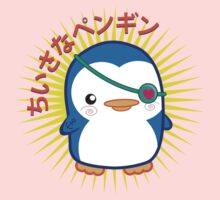 Lil penguin by TokyoCandies