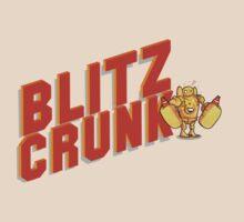Blitzcrunk by FreakinLu