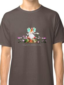 The Seed Fairy Classic T-Shirt