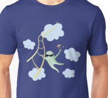 Always Cool Fly With The Wind Unisex T-Shirt