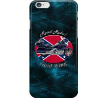 Honda Gold Wing Road Rebel iPhone Case/Skin