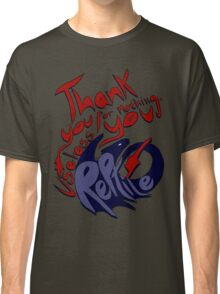 Thank You For Nothing, You Useless Reptile (HTTYD) Classic T-Shirt