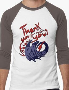 Thank You For Nothing, You Useless Reptile (HTTYD) Men's Baseball ¾ T-Shirt