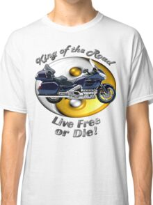Honda Gold Wing King of the Road Classic T-Shirt
