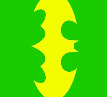 Logo Batman Brazil  ² ( If you want to other colors, post a comment ) by Calliste
