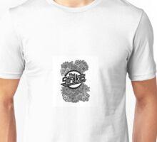 The Strokes Zentangle Logo Unisex T-Shirt