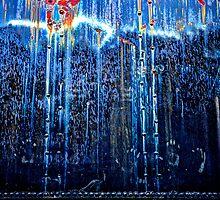 Acid Rain by Dana Horne