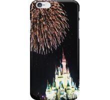 Disney Firework iPhone Case/Skin