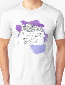 one direction last hug  Unisex T-Shirt