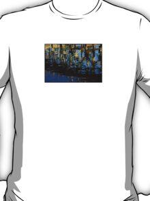 little lost grebe T-Shirt