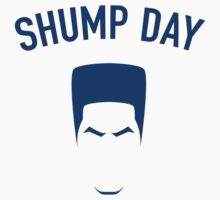 Shump Day (Iman Shumpert T-Shirt) Kids Clothes