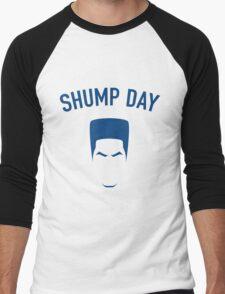Shump Day (Iman Shumpert T-Shirt) Men's Baseball ¾ T-Shirt