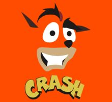 Crash Landed by dumbgameshirtz