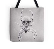 Arachnophobia's Reaper Tote Bag