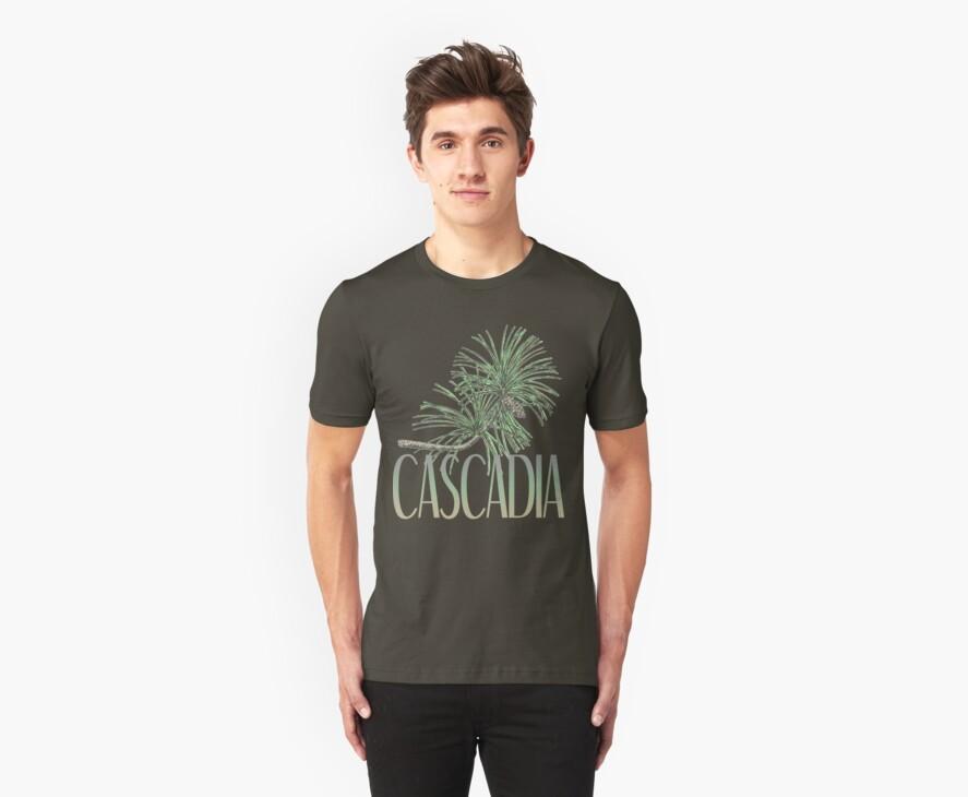 pastel cascadia by bristlybits